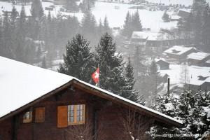 (vacances Suisse, février 2020)